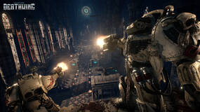 Image for The massive ship interiors in Space Hulk: Deathwing look pretty great