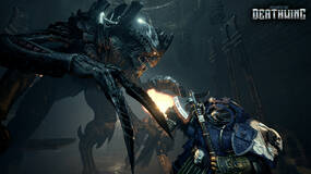 Image for Space Hulk: Deathwing will see a delay, but not by much