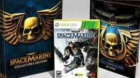 Image for THQ details Warhammer 40K: Space Marine Collector's Edition and pre-order deals