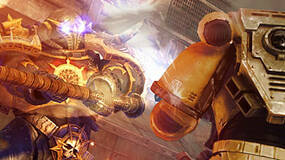Image for Warhammer 40K: Space Marine absent from Steam in UK