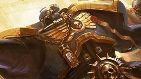 Image for Warhammer 40k: Space Marine to feature 100 minutes worth of cut-scenes