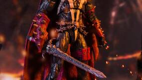 Image for Spawn is coming to Mortal Kombat 11 in March, and this action figure gives us a first look