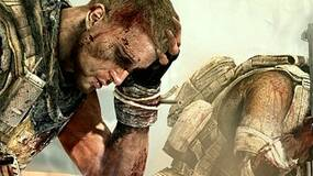 """Image for Spec Ops: The Line given an """"M"""" rating by ESRB for obvious reasons"""