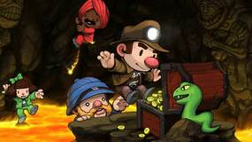 Image for Spelunky creator to write a book telling the game's story