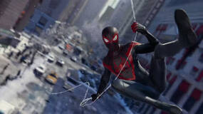 Image for Spider-Man: Miles Morales releases Holiday 2020 on PS5