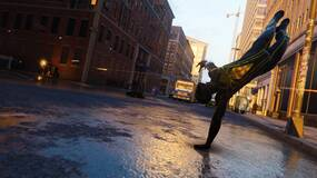 Image for An ode to the unsung heroes of video game cinematics and gameplay - stunt performers