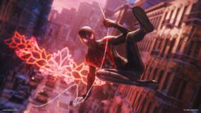 Image for Spider-Man: Miles Morales review - more of the same, but with some stunning visual upgrades on PS5