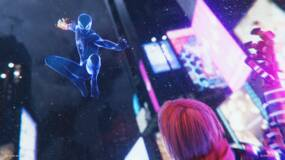 Image for Miles Morales keeps turning into inanimate objects in his hilarious Spider-Man PS5 glitch