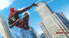Image for Far From Home suits added to Spider-Man on PS4 in new patch [Update]