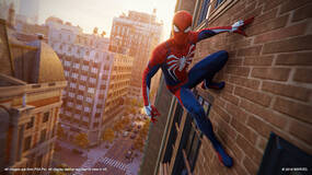 Image for Spider-Man appears on the PlayStation Store for free, possibly gearing up for June's PlayStation Plus offering