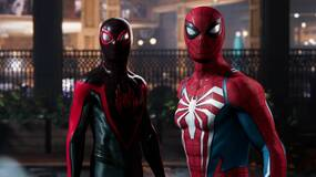Image for Marvel's Spider Man 2 in the works at Insomniac, coming to PS5 in 2023