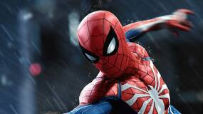 Image for UK charts: Spider-Man is now the fastest-selling PS4 game ever, on track to overtake Uncharted 4's record