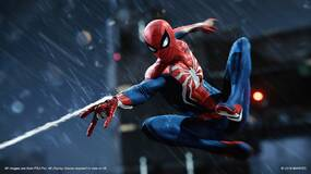 Image for No free PS5 upgrades for owners of Spider-Man on PS4