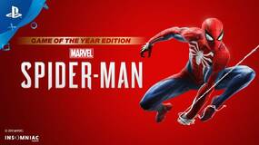 Image for Spider-Man: Game of the Year Edition out today for $40
