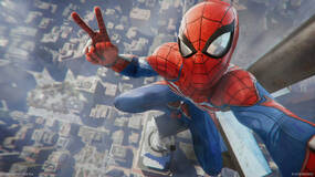 Image for Spider-Man tops UK charts for a second week, Shadow of the Tomb Raider underperforms