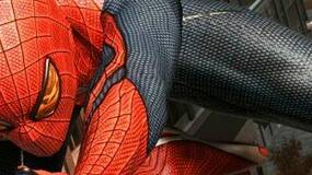 Image for Manhattan is your playground in The Amazing Spider-Man