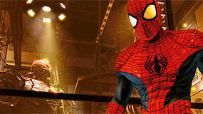 Image for Spider-Man: Edge of Time E3 trailer has jumping, whipping