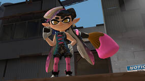 Image for Check out this adorable Splatoon mod for Team Fortress 2