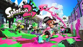Image for Splatoon 2 paints the town red on Switch