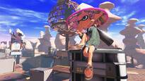 Image for Splatoon 3 trailer shows new gameplay, teases the mystery of the mammals
