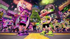 Image for Splatoon takes GOTY at Tokyo Games Show