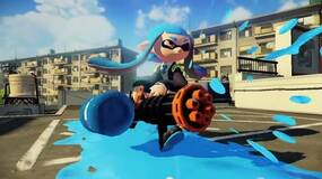 Image for Nintendo US eShop : Splatoon August update, Super Smash Bros. DLC, more