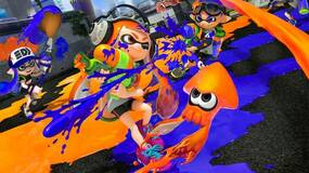 Image for Wii U and Splatoon maintain top positions on Media Create charts