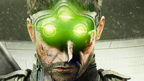 Image for Splinter Cell's complexity is holding back its popularity, says Raymond