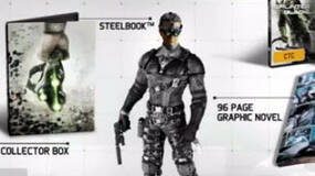 Image for Splinter Cell Blacklist: 5th Freedom Edition unboxing video is go, watch it here