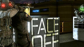 Image for Splinter Cell Conviction hits US Steam, Euro version to cost €50