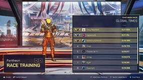 Image for Splitgate Pantheon Race: How to play the Pantheon Race