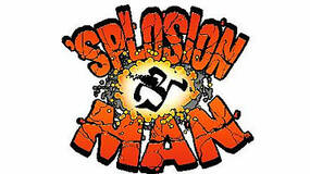 Image for Splosion Man on Live tomorrow