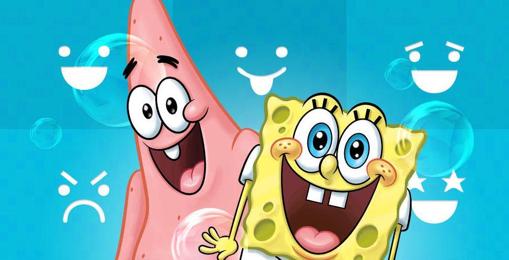 Image for SpongeBob SquarePants-themed Splatfest kicks off next weekend