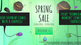 Image for Save up to 75% on Ubisoft titles through the Uplay Spring Sale