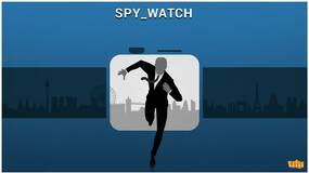 Image for Spy_Watch coming to Apple Watch from Surgeon Simulator devs