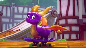 Image for Spyro fan game receives cease and desist notice from Activision