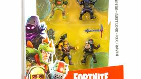 Image for WIN! Fortnite Battle Royale Collection figures