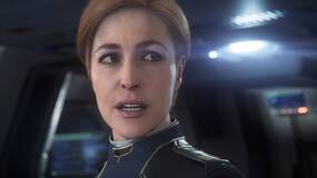 Image for Star Citizen: Squadron 42 gets a new trailer - stars Mark Hamill, Gillian Anderson, Gary Oldman, and Henry Cavill