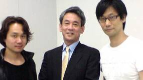 Image for Kojima, Square Enix planning another collaboration