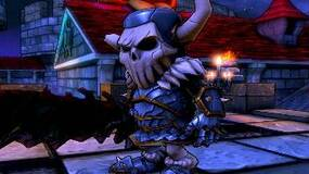 Image for Dungeon Defenders free Halloween DLC on Steam