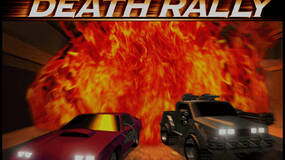 Image for Remedy celebrating 25th anniversary by handing out Death Rally Classic