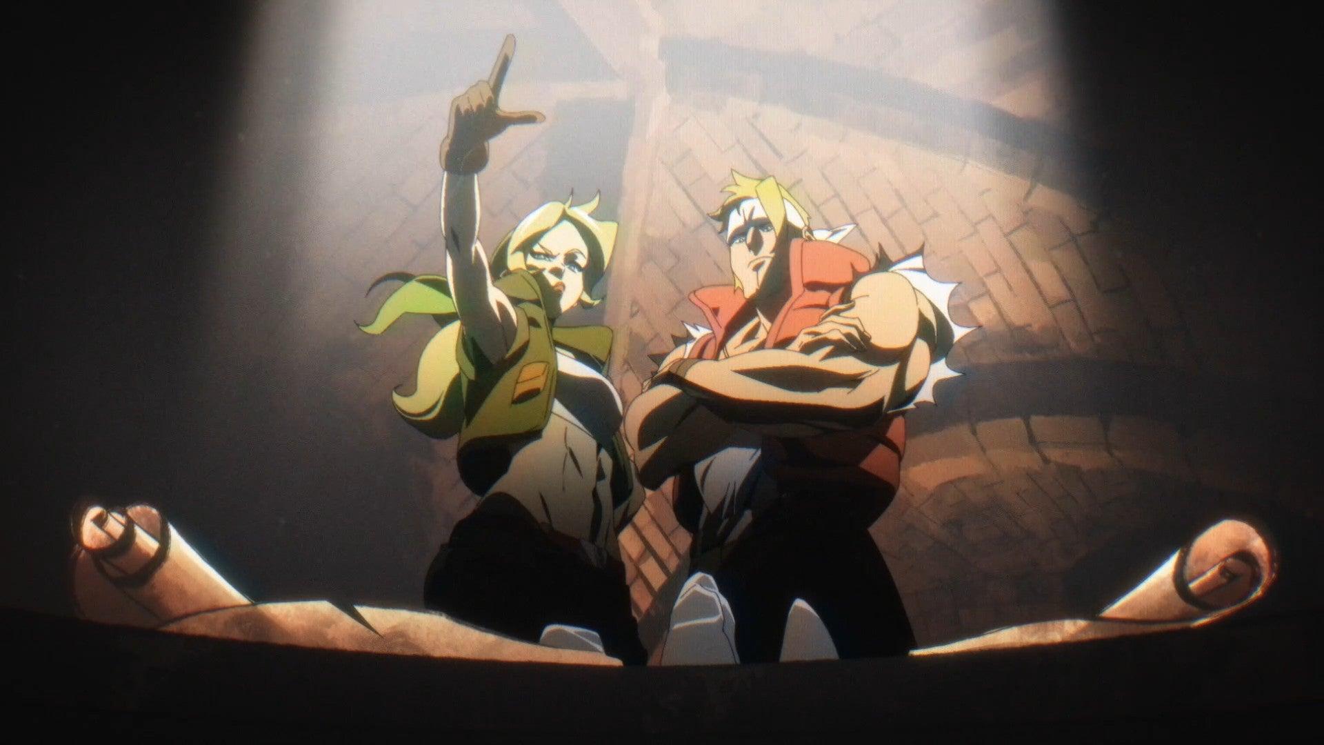 Image for Metal Slug Tactics announced, reunites Marco, Eri, Fio, and Tarma