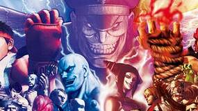 Image for SSFIV: Arcade Edition outed by BBFC