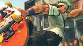 Image for Evil Ryu gets first SSFIV: Arcade Edition footage