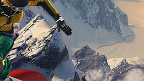 Image for SSX update 3.0 is live on PS3, contains two new game modes