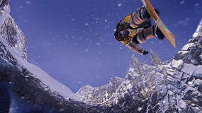 Image for SSX shots go nuts on Moby