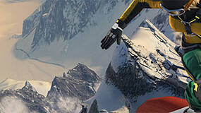 Image for SSX tracklist confirmed, features DJ Shadow and Skrillex
