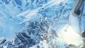 Image for SSX online trailer goes nuts on global events, GeoTags