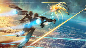 Image for Strike Suit Zero Kickstarter page launched