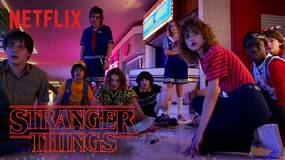 Image for Fortnite is getting a Stranger Things cross-over soon